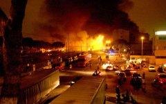 Strage Viareggio: giudici, non fu fatto il possibile per evitare il disastro
