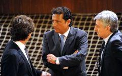 Concordia, Schettino: «Sono sereno»