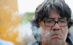 Luis Sepùlveda, scrittore in lotta per la pace