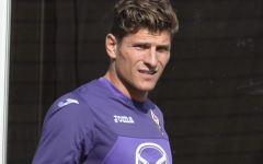 La Fiorentina: «Gomez migliora ma non torna in gruppo»