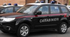 Operazione dei carabinieri di Montespertoli