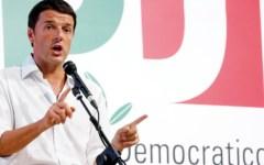 Renzi: solo agli iscritti del Pd fa conoscere il nuovo programma di governo