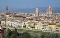 Firenze: nuovo brand, 5.000 proposte da tutto il mondo