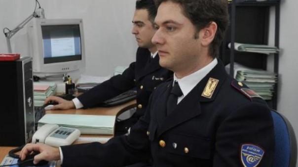 Perquisizioni della Polposta della Toscana in tutta Italia
