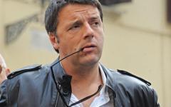 Renzi: «Dopo la politica mi piacerebbe fare il conduttore»