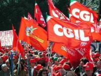 Sciopero e cortei in Toscana contro la legge di stabilità