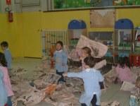 Scuola dell'infanzia toscana