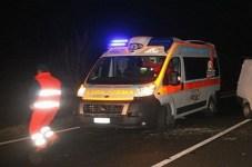 Uccisa da un'auto a Capannori