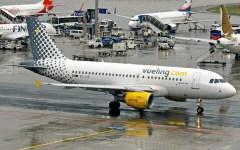 Firenze-Olbia: dal 22 giugno 2015 nuova rotta estiva di Vueling