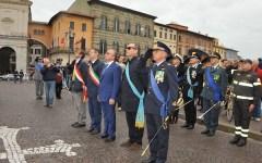 Pisa celebra Forze armate e Unità d'Italia
