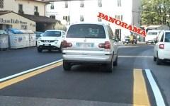Renzi, il sindaco che inciampa sul codice della strada