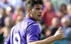 Fiorentina, Gomez è guarito ma ancora... «infiammato»
