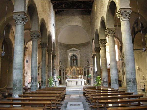 Monsignor Morozzi è stato parroco di Santi Apostoli a Firenze per più dii 50 anni