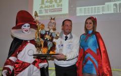 Carnevale di Viareggio, processato ex presidente per carri troppo rumorosi