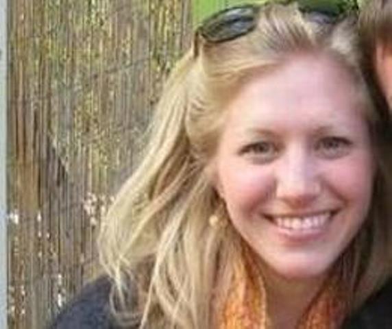 Allison Owens la ragazza americana che fu travolta e uccisa nel 2001 a San Giovanni Valdarno
