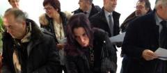 Antonella Mansi all'Assemblea degli azionisti Mps
