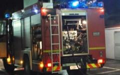 Coperta elettrica si incendia, muore 70enne