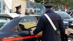 Arresti effettuati dai carabinieri di Signa