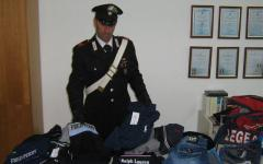 Falsi, dieci arresti tra la Campania e Grosseto