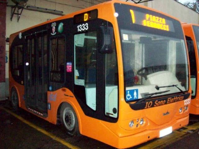 Firenze: Ataf cede patrimonio depositi bus. Base d'asta 39 milioni