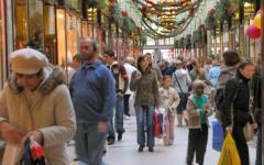 Crisi, fiducia dei consumatori in calo a dicembre