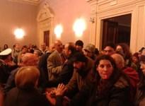 Comitati per la casa interrompono consiglio comunale a Livorno