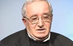 Arezzo, parroco aggredito in chiesa