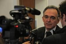 Enrico Rossi se la prende con chi alimenta la protesta dei forconi