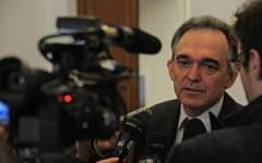 La protesta dei forconi, Rossi: «Anche la Sinistra ha colpe»