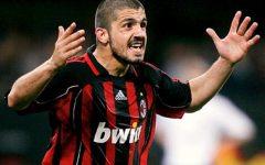Calcioscommesse, Gattuso: «Mai truccato e se fosse dimostrato mi ammazzo»