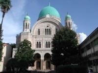 Giovedì prossimo in sinagoga a Firenze medaglia a Vittoria Valacchi