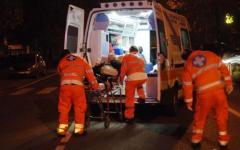 Pisa, 37enne gravissimo: la coperta va a fuoco mentre lui è a letto a dormire