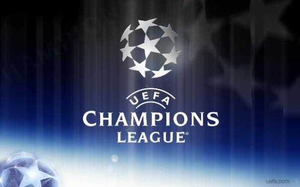 Il tabellone degli ottavi di Champions