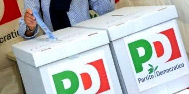 Domenica 23 marzo, a Firenze, il voto per le primarie del Pd