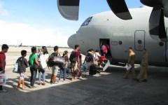 «Natale a casa, ma il cuore è rimasto nelle Filippine»