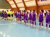 Isolotto Firenze calcio a 5 donne