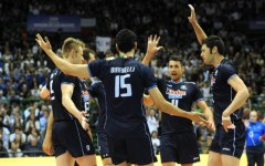 Volley, Firenze ospiterà la final six della World League