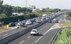 La Variante Aurelia a Livorno