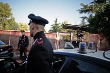 Le indagini svolte dai Carabinieri