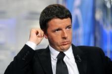 Matteo Renzi, il candidato favorito alla segreteria Pd