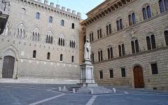 Monte Paschi: nelle dimissioni di Viola e per la sua successione la manina di Palazzo Chigi