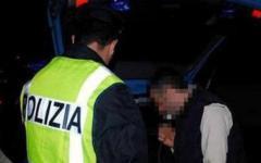 Firenze, ubriachi al volante fermati dalla Polizia