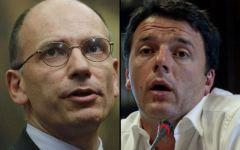 Renzi dà l'ultimatum a Letta