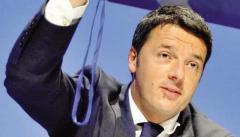 Renzi su twitter risponde a domande su legge elettorale e riforme