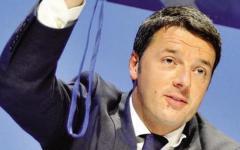 Renzi: «Legge elettorale e riforme con tutti»