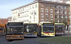 Autobus, sciopero «selvaggio» anche a Pisa e Livorno