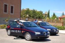 Sequestro di persona, lesioni personali e minaccia aggravata le accuse nei confronti dell'albanese