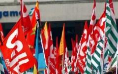 Pensionati: manifestazioni di protesta in Toscana. A Firenze presidio dei «nonni edili»