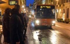 Sciopero dei bus a Pisa, denunciati 6 addetti