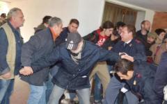 Firenze, stop agli sfratti con la forza pubblica